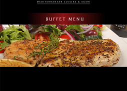 BUFFET-MENU